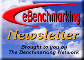 Benchmarking Network, Inc. logo